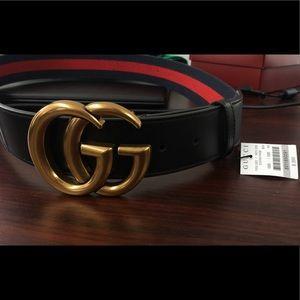 Gucci belt 100cm no box